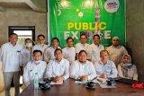 Ketua DPD Amphuri Sulampua : 90 persen travel sudah miliki izin PPIU