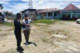 Pjs Bupati Keerom minta kantor daerah otonom segera beroperasi