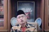 Organisasi Muhammadiyah miliki Lembaga Uji Kompetensi Wartawan