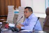 KKP: Edhy Prabowo telah mengajukan pengunduran diri ke Presiden Jokowi
