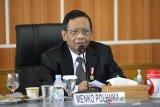 Menko Polhukam Mahfud MD sebut penembakan anggota TGPF direncanakan KKB
