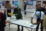 Warga masuk Sorong bukan KTP Papua wajib tes usap