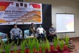 Bawaslu Manado ingatkan legislator berkampanye harus minta izin
