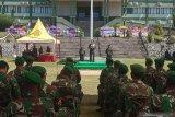 Pangdam XVIII/Kasuari tekankan prajurit TNI simak isu global