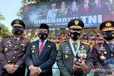 Pangdam XIV/Hasanuddin : TNI dan Polri berkomitmen kawal penanganan COVID-19