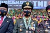 Pangdam : Korban kebakaran Asrama Mattoanging Makassar ditempatkan di Rusunawa