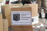 Pendistribusian bantuan JPS tahap lima di Mataram ditargetkan pekan depan