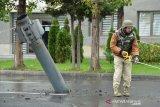 Azerbaijan tuduh Armenia lakukan serangan penembakan