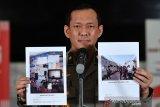 Terduga teroris Upik Lawanga merupakan penerus Dr. Azahari