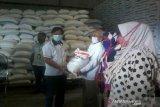 Pemkot Palu  siap salurkan bansos beras tahap II