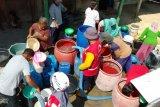 107 desa di Kabupaten Grobogan terdampak kekeringan