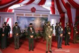TNI dukung Polri-Pemkot Surakarta bersinergi tegakkan protokol kesehatan