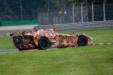 Lamborghini merilis gambar dari kendaraan terbaru