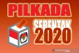 Tiga srikandi bertarung pada  Pilkada Palu 2020
