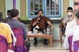 Pj Bupati Pesisir Barat ajak masyarakat terapkan 3M