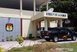 KPU Sangihe bersama jajaran sekretariat segera di swab COVID-19