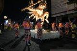 Pertunjukan virtual meriahkan HUT ke-264 Kota Yogyakarta
