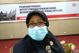 BPK Sumbar  audit keuangan daerah secara daring di tengah pandemi COVID-19