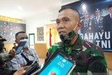 Kogabwilhan III kebut pembangunan markas komando di Timika Papua
