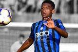 MU resmi kontrak Amad Diallo Traore