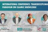 Gelar konferensi internasional Virtual, IAIN Kendari hadirkan pembicara tiga benua