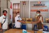 Tim hukum Rycko-Jos laporkan ketua RT ke Bawaslu