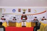 ITERA resmikan laboratorium PLTS terbesar di Indonesia