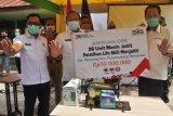 BNN bersama PT SIG serahkan bantuan 38 mesin jahit untuk berdayakan masyarakat