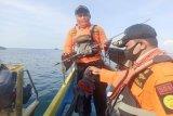 Basarnas Kendari temukan panah dan celana nelayan terseret arus di Bombana