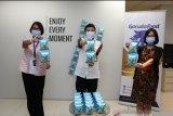 Camilan baru dari Garudafood hasil kolaborasi dengan mitra global