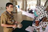 Terinspirasi dari Desa Dambung, Bupati Bartim buat program layanan jemput pasien