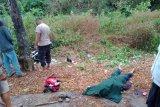 Satu tewas, kecelakaan sepeda motor di jalan Raya Jurang Tune Desa Rambitan Loteng