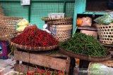 Disperindag: harga cabai merah konsumsi di DIY melonjak