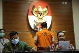 Kadis PUPR Lampung Selatan sebagai tersangka, ini penjelasan KPK
