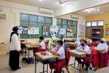 COVID-19 meningkat, siswa Sekolah Indonesia IKL kembali belajar di rumah