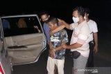 Polres Lombok Barat tangkap anggota komplotan jambret