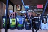Kopi Pagaralam Sumsel diperkenalkan  di kontes kopi dunia Paris