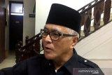 Guspardi ungkap PAN tidak terganggu kehadiran Partai Ummat