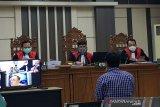 Dua terdakwa suap PDAM Kudus beberkan aliran uang untuk dewan pengawas