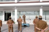 Penjabat Bupati Pesisir Barat ingatkan ASN wajib jaga netralitas