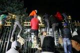 Presiden Kyrgyztan: oposisi berupaya merebut kuasa secara ilegal