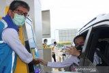 Gubernur Sulut optimistis tol Manado-Bitung dorong ekonomi daerah
