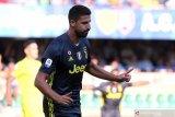 Sami Khedira tak lagi masuk skuat Juventus untuk Liga Champions