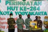Pemkot Yogyakarta dapat WTP dari Kemenkeu pada HUT ke-264
