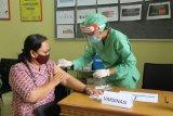 Kemenkes mulai simulasi uji coba vaksin COVID-19