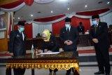 Gubernur Sumsel janjikan perubahan APBD bakal dorong pemulihan ekonomi