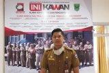 Semasa pandemi, Inspektorat Padang Pariaman terapkan tanda tangan elektronik