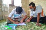 Ranti tentang susahnya PJJ dengan anak berkebutuhan khusus di SMPN 2 Mempura
