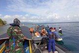 Basarnas Kendari memperluas area pencarian nelayan hilang