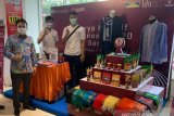 Produk UMKM binaan BI Sulteng ikuti pameran KKI seri 2
